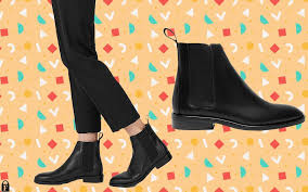 Most Comfortable Chelsea Boots Best Women U0027s Boots For Fall 2017