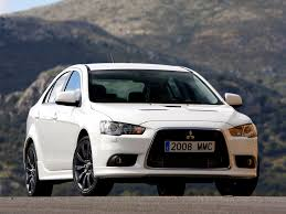 mitsubishi ralliart lancer x ralliart hatchback 10th generation lancer ralliart