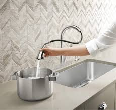 Kohler Kitchen Faucets Repair Home Decor Kohler Kitchen Faucets Home Depot Replace Bathroom
