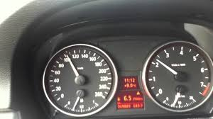 bmw 325i gas type 2006 bmw 325i fuel economy at highway speed third gear pull