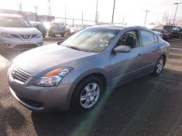 nissan altima for sale calgary 2009 nissan altima sedan 2 5 sl cvt two sets of wheels and tires