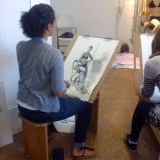 best art classes in los angeles cbs los angeles