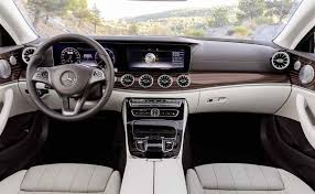 mercedes e class coupe 2015 mercedes e class coupe revealed ndtv carandbike