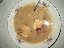 cuisine polonaise cuisine polonaise wikipédia