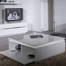 white gloss side table interior cute white gloss square coffee table 7 white gloss square