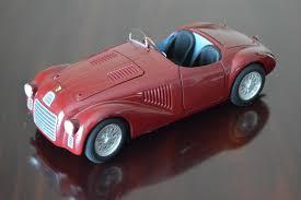 ferrari 125 s 1947 ferrari 125s model cars hobbydb