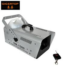 unit equipment emergency lighting freeshipping 4 unit 1500w snow machine stage effect equipment with