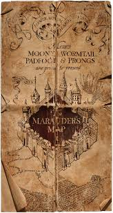 Quotes About Maps Marauder U0027s Map Harry Potter Wiki Fandom Powered By Wikia