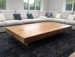 Square Wooden Coffee Table Coffee Table Breathtaking Large Coffee Table Large
