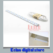 led strip light photography 20cm high brightness usb led strip light bar usb cable for