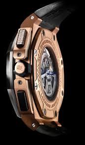audemars piguet royal oak offshore lebron james chronograph brings