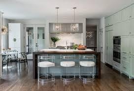 walnut kitchen island gray kitchen island with gold trim contemporary kitchen