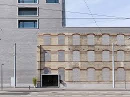 escher terraces high rise apartments e2a archdaily
