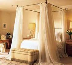 10 diy canopy beds that will make your bedroom feel like you u0027re on