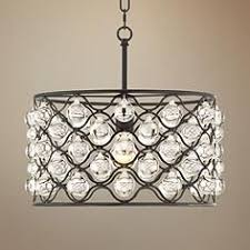 sausalito 25 wide silver gold pendant light st ignace 15 3 4 wide black metal pendant light lighting