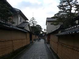 a visit to kanazawa japan crasstalk