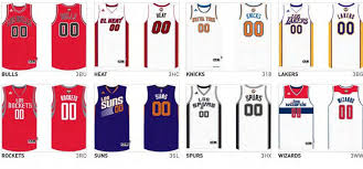 heritage uniforms and jerseys season two uniform proposal fujitsu camaraderie basketball league