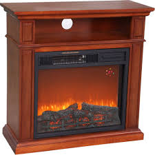 living room fabulous electric fireplace heater reviews tv stand