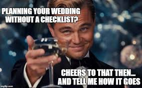 Wedding Meme - 11 killer resources for planning your wedding boston dance studios