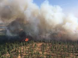 Wildfire Map In Oregon 2017 by Wa Active Wildfires August 16 2017 Nw Fire Blog