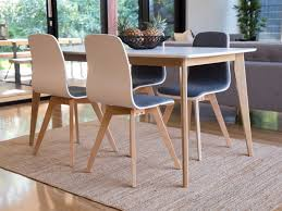 Modern Dining Room Table And Chairs by Modern Dining Room Furniture Free Shipping Mocka Nz