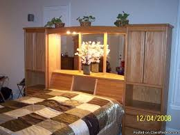 queen headboard with storage and lights headboard with storage and lights to read at night awesome oak