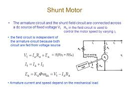dc motors construction very similar to a dc generator ppt video