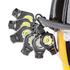 streamlight firefighter helmet light helmet light window punch door wedge super package