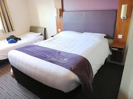 Our Family Room Premier Inn Ebbw Vale August  Picture - Premier inn family rooms