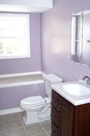 lavender bathroom ideas the lavender bathroom ideas northlightco inside lavender bathrooms