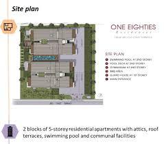 21 Angullia Park Floor Plan by Heritage Eurasian U0026 Peranakan Charm One Eighties Residences