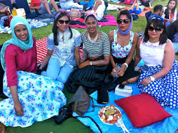 Botanical Gardens Open Air Cinema An Outdoor Cinema Opens In Durban Get It Durban