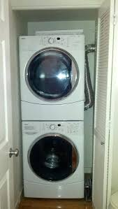 Front Load Washer With Pedestal Upright Washer And Dryer U2013 Bcn4students Net