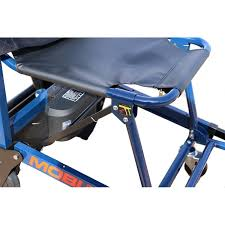 massage table cart for stairs mobi ez battery powered stair chair medical stretchers ambulance