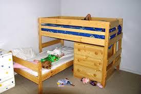Bunk Beds Miscellaneous Essential Kids - Lo line bunk beds