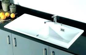 protege evier cuisine castorama evier de cuisine protege evier cuisine awesome meuble