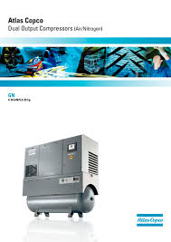 gn 4 18 kw 5 5 25 hp atlas copco compressors usa pdf catalogue