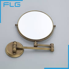 Vintage Bathroom Mirrors by Vintage Extendable Bathroom Mirrors Home