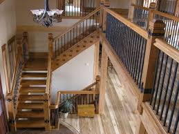 Metal Banister Spindles Gallery View Services Design Manufacture U0026 Install Cabinetry