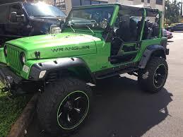 green jeep rimblades of the month rimbladesusa
