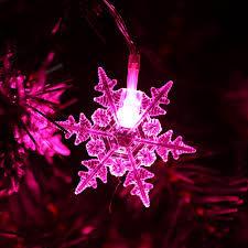 Led Snowflake Lights Outdoor by Led Lighted Snowflakes Outdoor New Lighting Makes Lighted