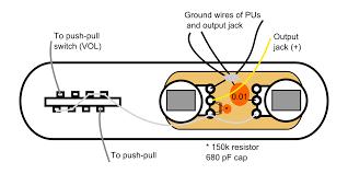 building a telecaster dream machine u2013 part 3 u2013 the wiring mark