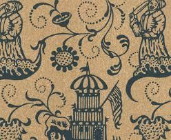 lambeth saracen hamilton weston wallpaper collections hand