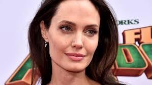 professor angelina jolie actress set to teach at london of