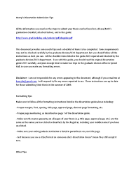 thesis abstract tips uc berkeley eecs dissertation submission tips thesis graduate school