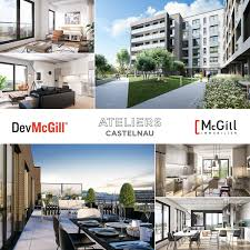 mcgill immobilier mcgill real estate condos montreal linkedin