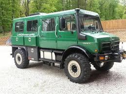 mercedes truck unimog mercedes unimog u1550l crew cab lorries