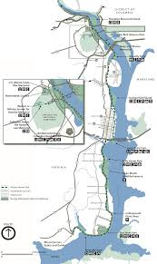 Potomac Mills Mall Map Visit Mount Vernon By Bike George Washington U0027s Mount Vernon