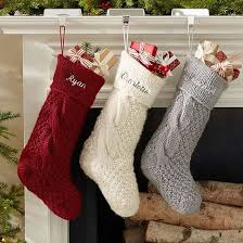 cable knit christmas 10 christmas to hang by the chimney with care