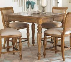 american drew dining room american drew grand isle counter height table 079 700 at